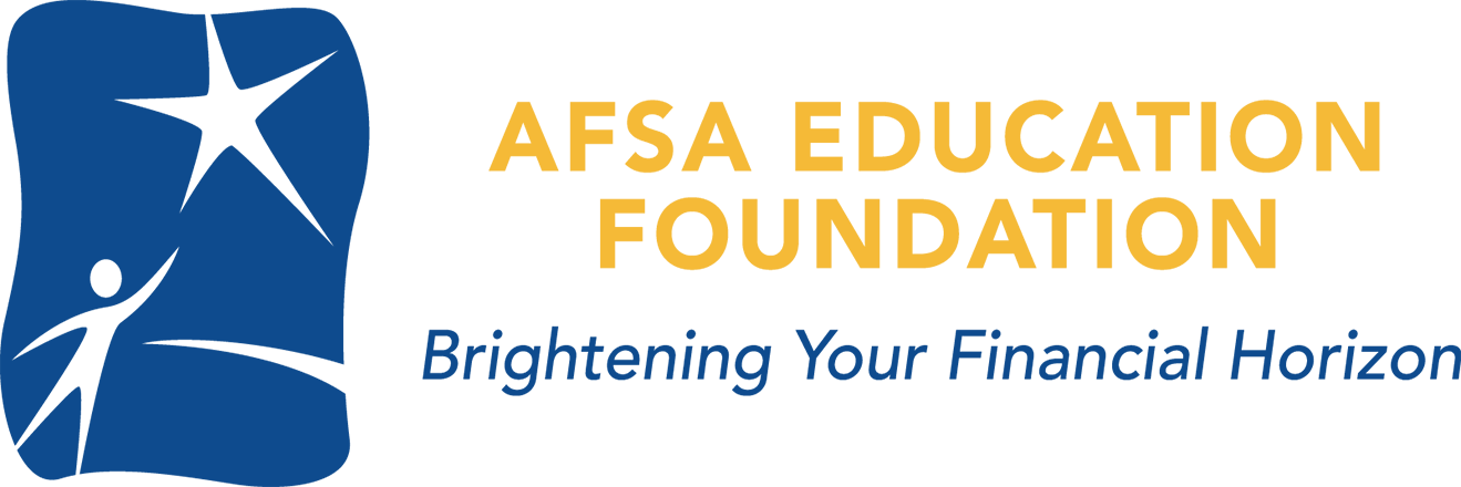 AFSA Education Foundation Logo